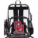 Clear Backpacks Category Image