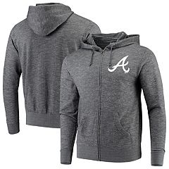 reputable site f7478 e95f2 Atlanta Braves Hoodies & Sweatshirts Clothing | Kohl's