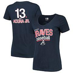 official photos 42ae2 1511c MLB Atlanta Braves Sports Fan | Kohl's