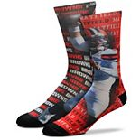 Youth For Bare Feet Baker Mayfield Cleveland Browns Say My Name Crew Socks