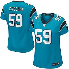 cheap for discount 995e6 9c5ce Carolina Panthers Jerseys Tops, Clothing | Kohl's