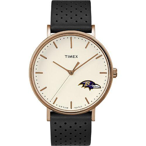Timex Baltimore Ravens Grace Watch