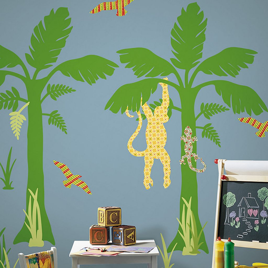 WallPopsTree Wall Decals