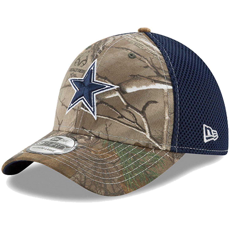 dallas cowboys hats camo