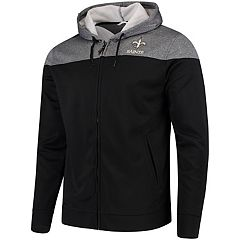 online retailer ab370 d3870 Mens New Orleans Saints Hoodies & Sweatshirts | Kohl's