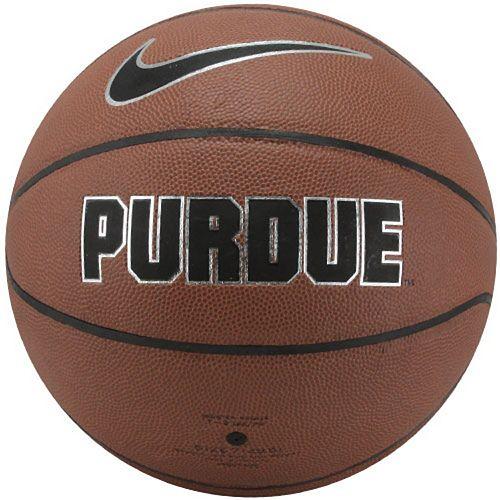 Nike Purdue Boilermakers 29.5'' Official Replica Basketball