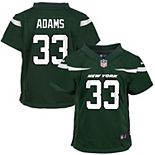 Toddler Nike Jamal Adams Gotham Green New York Jets Game Jersey