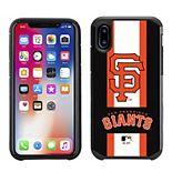 San Francisco Giants iPhone X Case