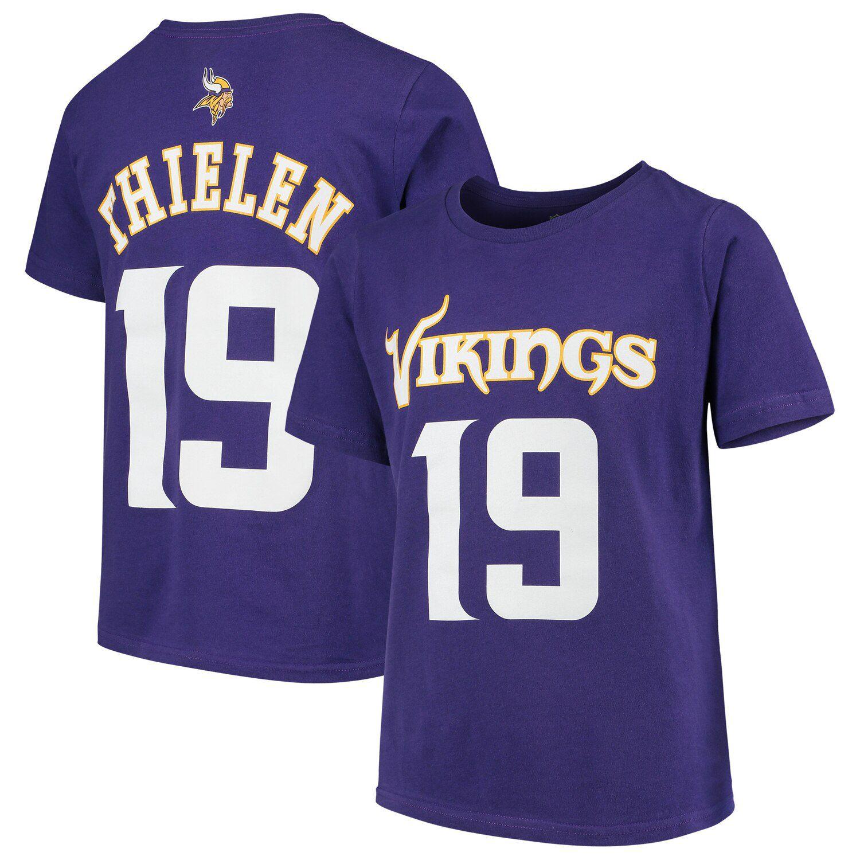children's vikings jersey