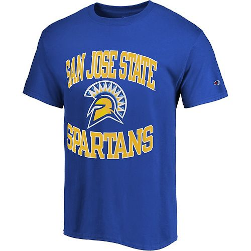 NCAA San Jose State Spartans T-Shirt V2