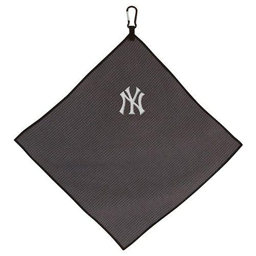 "New York Yankees 15"" x 15"" Microfiber Golf Towel"