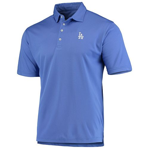 Men's johnnie-O Royal Los Angeles Dodgers Farewell Polo