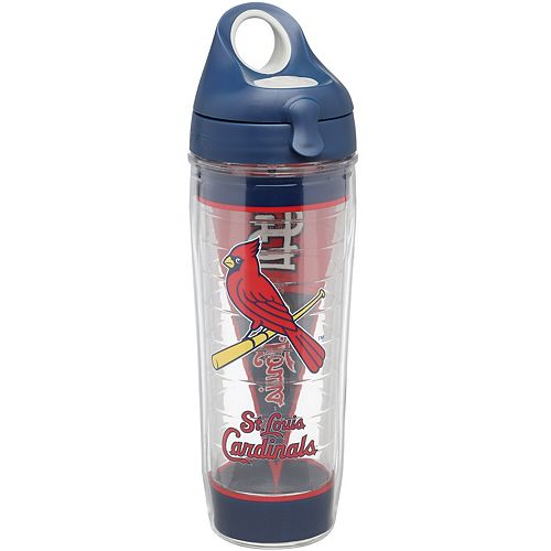Tervis St. Louis Cardinals 24oz. Acrylic Water Bottle