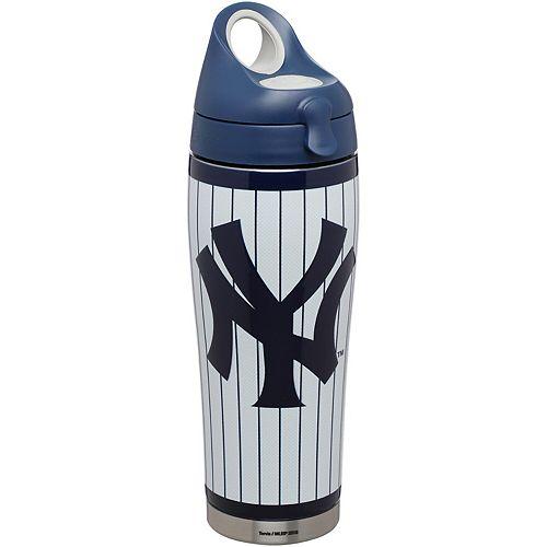 Tervis New York Yankees 24oz. Team Logo Water Bottle
