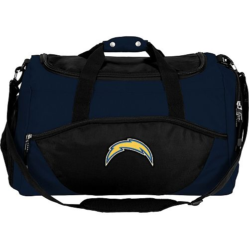 The Northwest Company Los Angeles Chargers District Duffel Bag