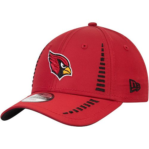 Preschool New Era Cardinal Arizona Cardinals Speed 9FORTY Adjustable Hat