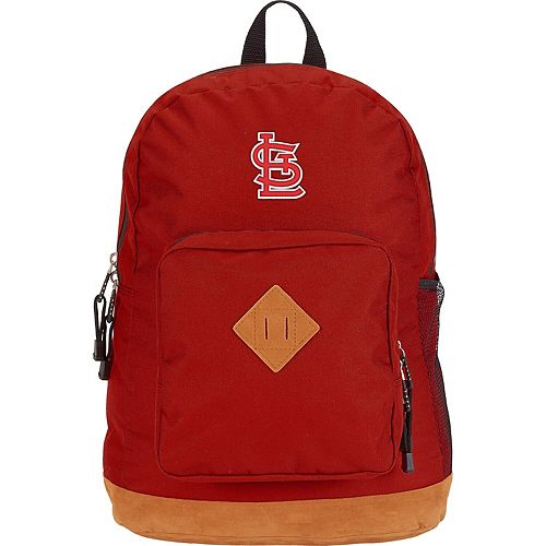 The Northwest Company St. Louis Cardinals Recharge Backpack