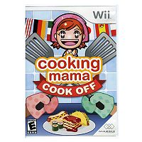 Nintendo® Wii™ Cooking Mama: Cook Off