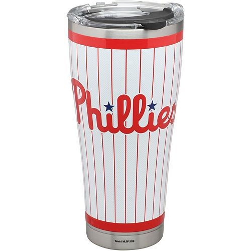 Tervis Philadelphia Phillies 30oz. Stainless Steel Tumbler