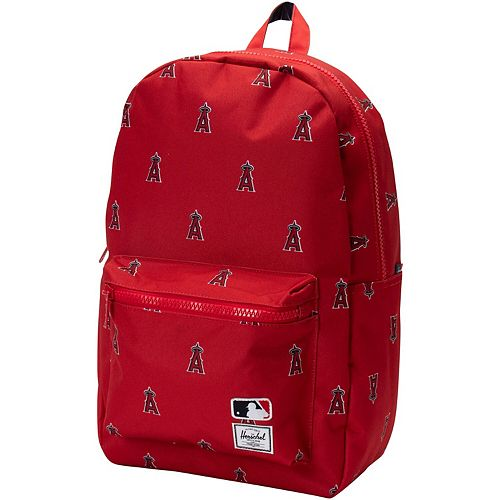 Los Angeles Angels Herschel Supply Co. Settlement Repeat Logo Backpack