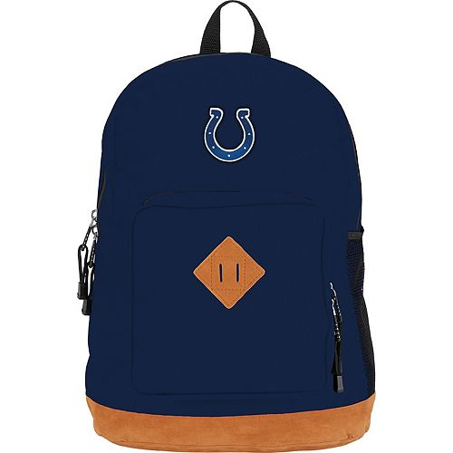 The Northwest Company Indianapolis Colts Recharge Backpack