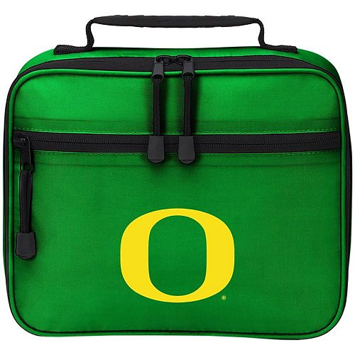 The Northwest Company Oregon Ducks Cooltime Lunch Kit