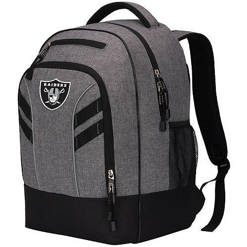 The Northwest Company Oakland Raiders Razor Backpack