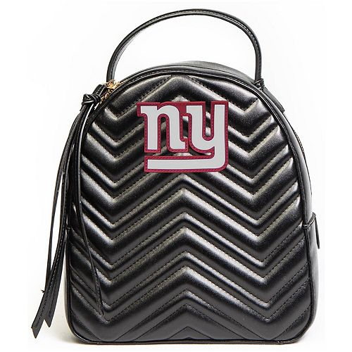 Cuce New York Giants Safety Mini Backpack