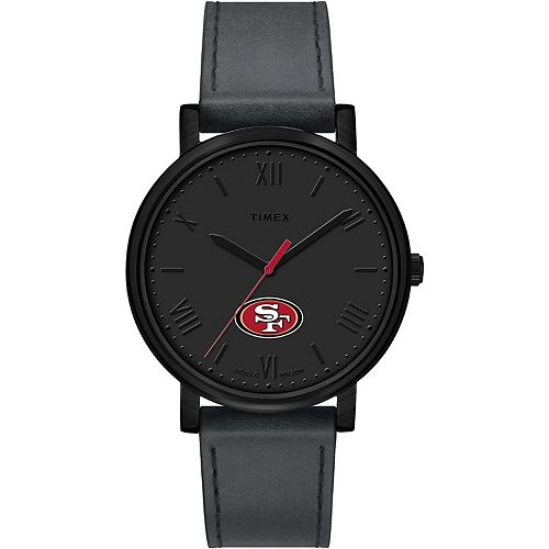 Women's Timex San Francisco 49ers Night Game Watch