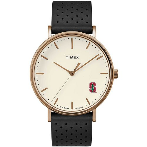 Timex Stanford Cardinal Grace Watch