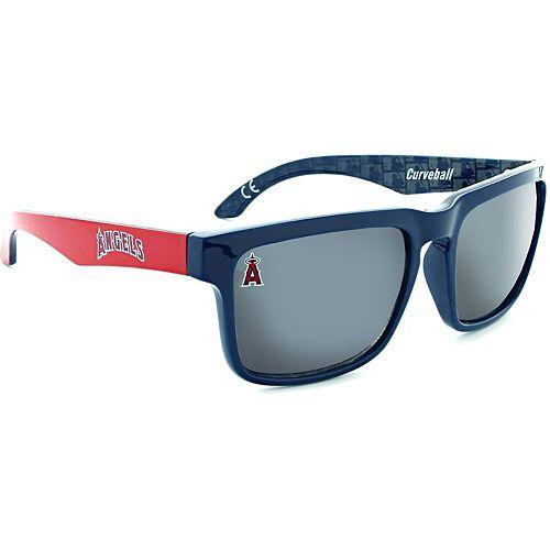 Los Angeles Angels Curveball Sunglasses