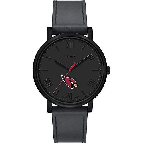 Women's Timex Arizona Cardinals Night Game Watch