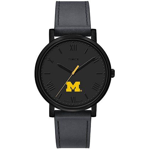 Women's Timex Michigan Wolverines Night Game Watch
