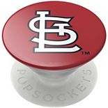 PopSockets St. Louis Cardinals Red Swappable PopGrip