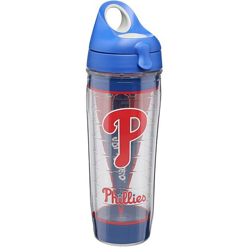 Tervis Philadelphia Phillies 24oz. Acrylic Water Bottle