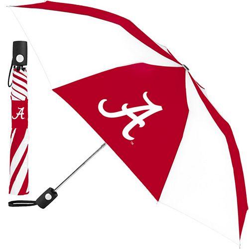 WinCraft Alabama Crimson Tide 42'' Folding Umbrella