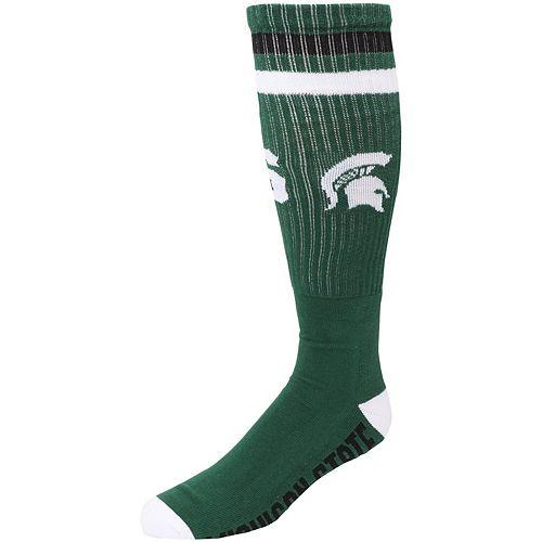 Michigan State Spartans Tube Socks