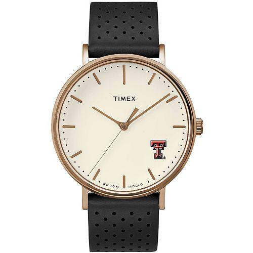 Timex Texas Tech Red Raiders Grace Watch