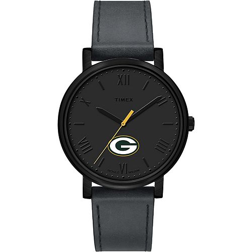 Women's Timex Green Bay Packers Night Game Watch