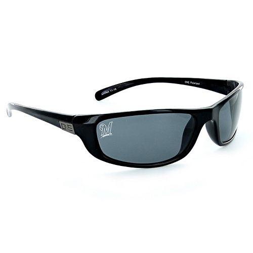 Milwaukee Brewers Backwoods Sunglasses