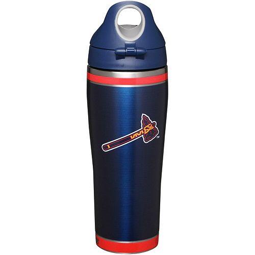 Tervis Atlanta Braves 24oz. Team Water Bottle