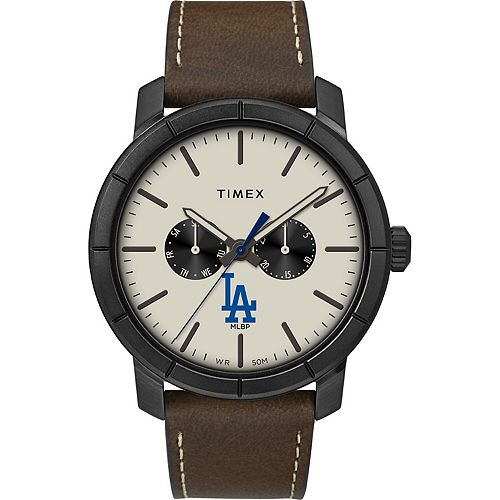 Timex Los Angeles Dodgers Home Team Watch