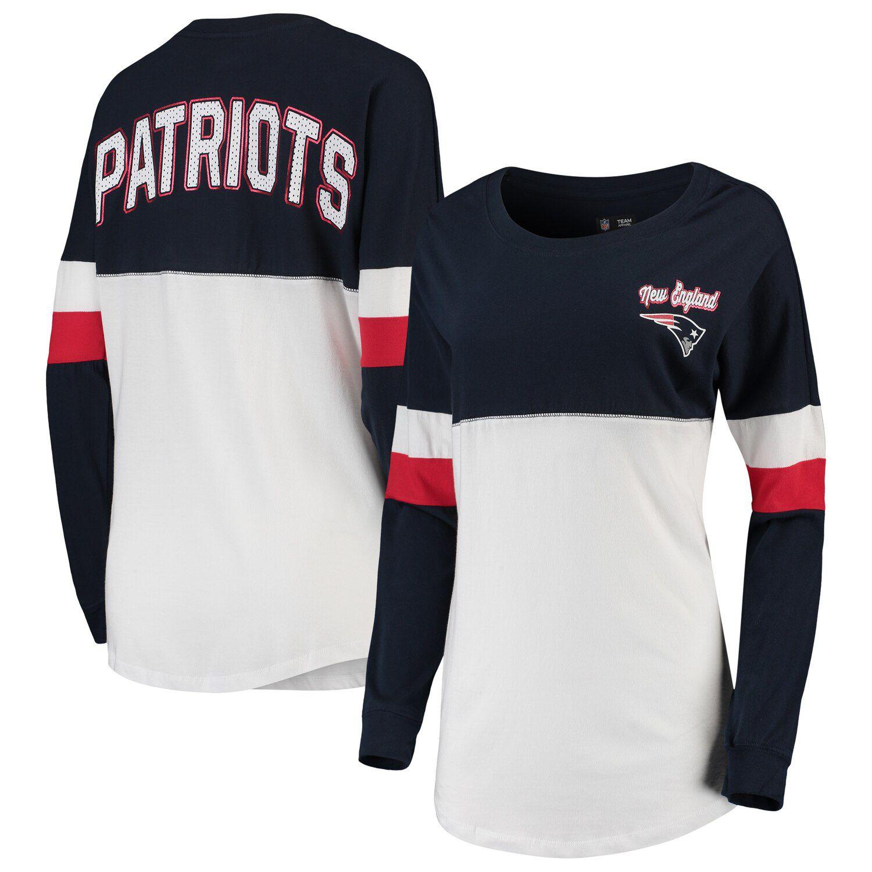 ne patriots women's shirts