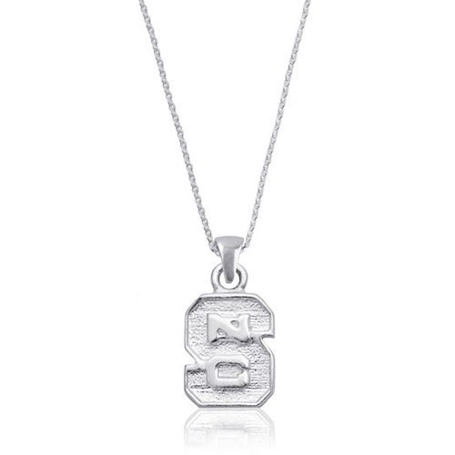 Women's Dayna Designs NC State Wolfpack Pendant Necklace