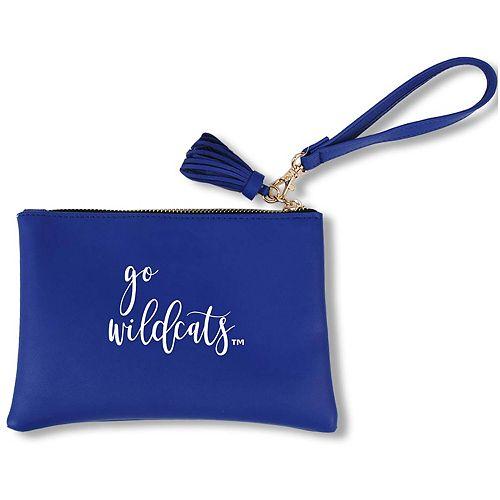 Kentucky Wildcats Women's Jen Wristlet
