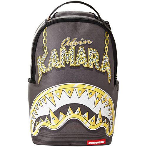 Sprayground Alvin Kamara New Orleans Saints Player Backpack