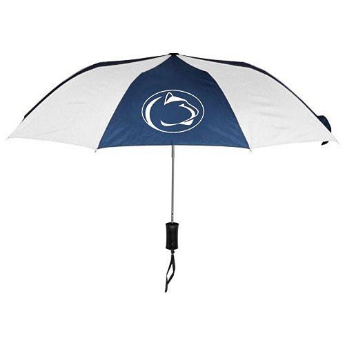 "WinCraft Penn State Nittany Lions 42"" Folding Umbrella"