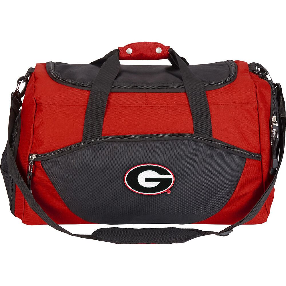 The Northwest Company Georgia Bulldogs District Duffel Bag
