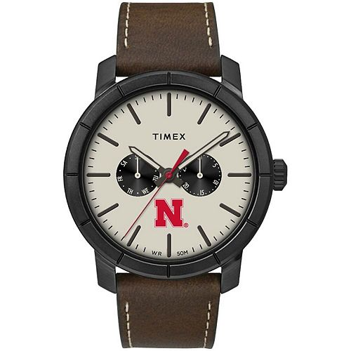 Timex Nebraska Cornhuskers Home Team Watch