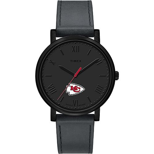 Women's Timex Kansas City Chiefs Night Game Watch